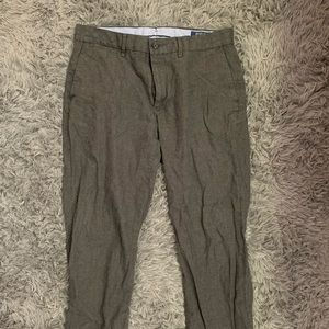 Polo gray dress pants 32